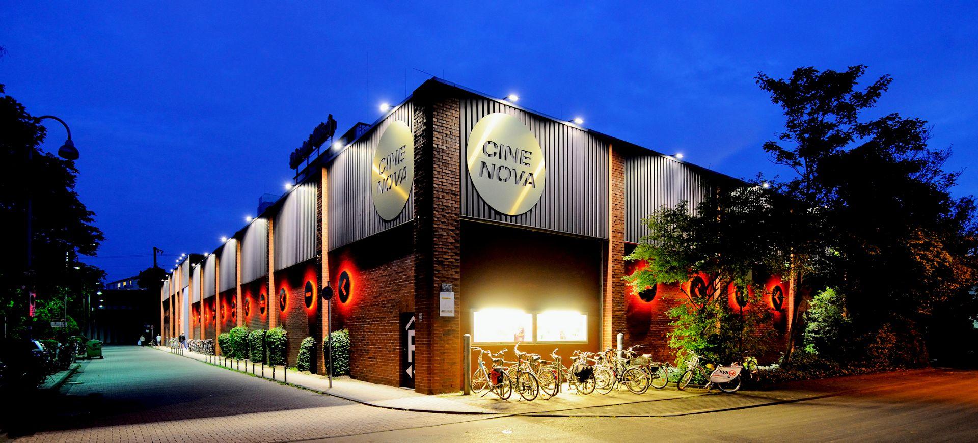 Cinenova Köln Programm